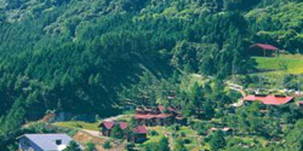 群馬県南牧村