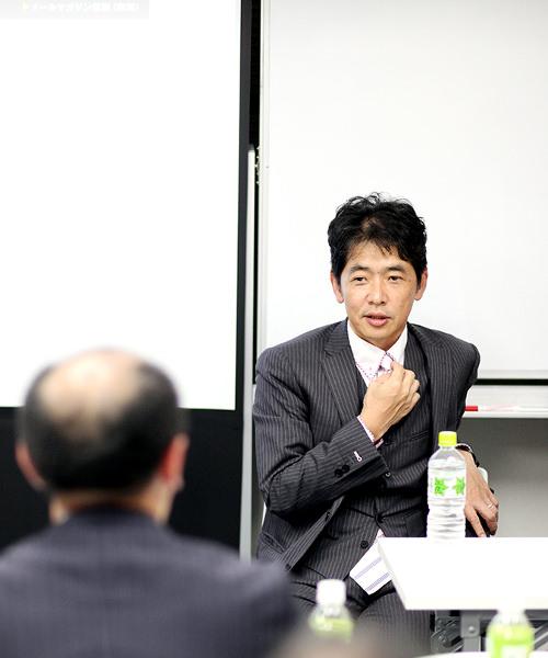 政経電論・佐藤尊徳編集長