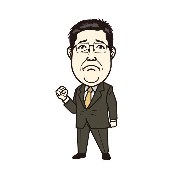 加藤勝信プロフィール