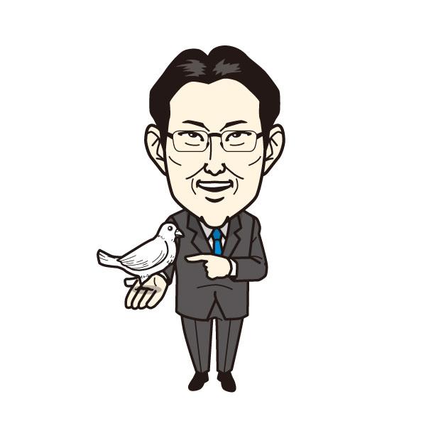 岸田文雄プロフィール