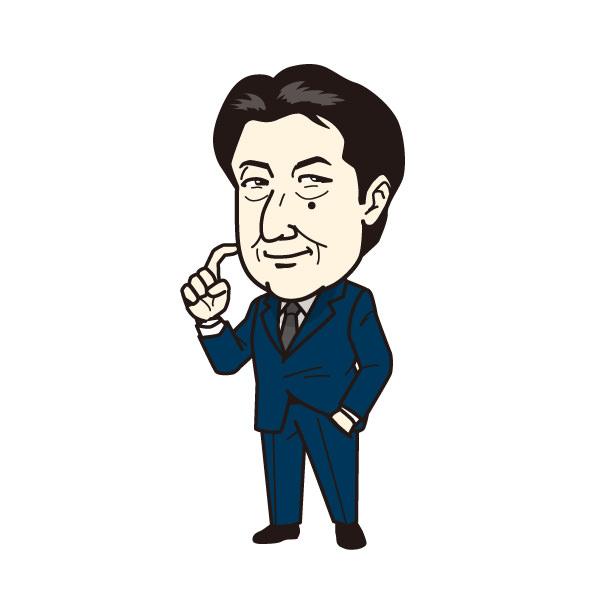 塩崎恭久プロフィール
