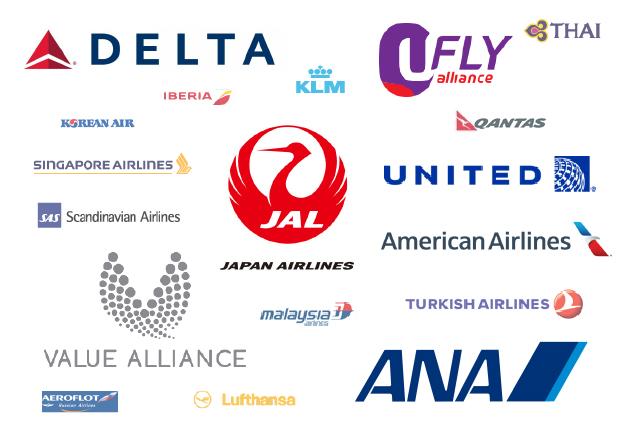 世界の空はLCCの時代? 航空業界2018