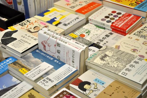 """作り手と読み手をつなぐ""""本の文化祭"""" 「BOOK MARKET 2017」"""