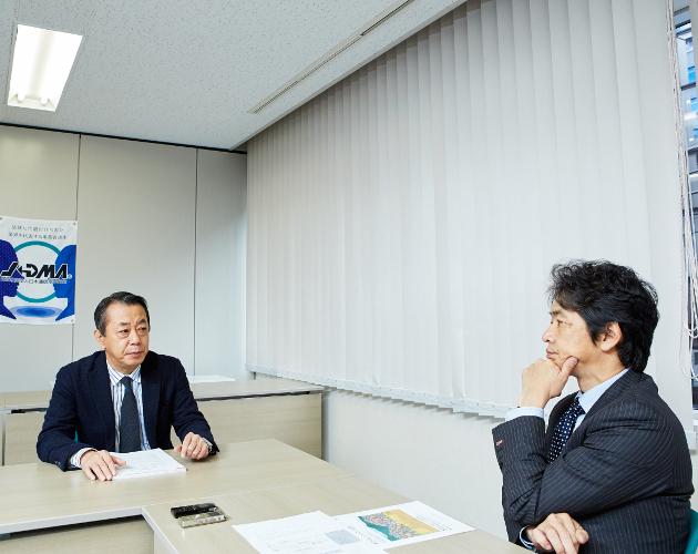 【JADMA会長・阿部嘉文】ドメスティックなプラットフォームが生き残る可能性