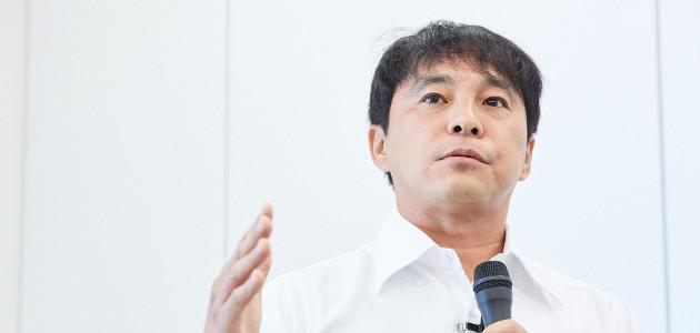 SBCメディカルグループ代表・相川佳之流 美容医療を変える情熱経営