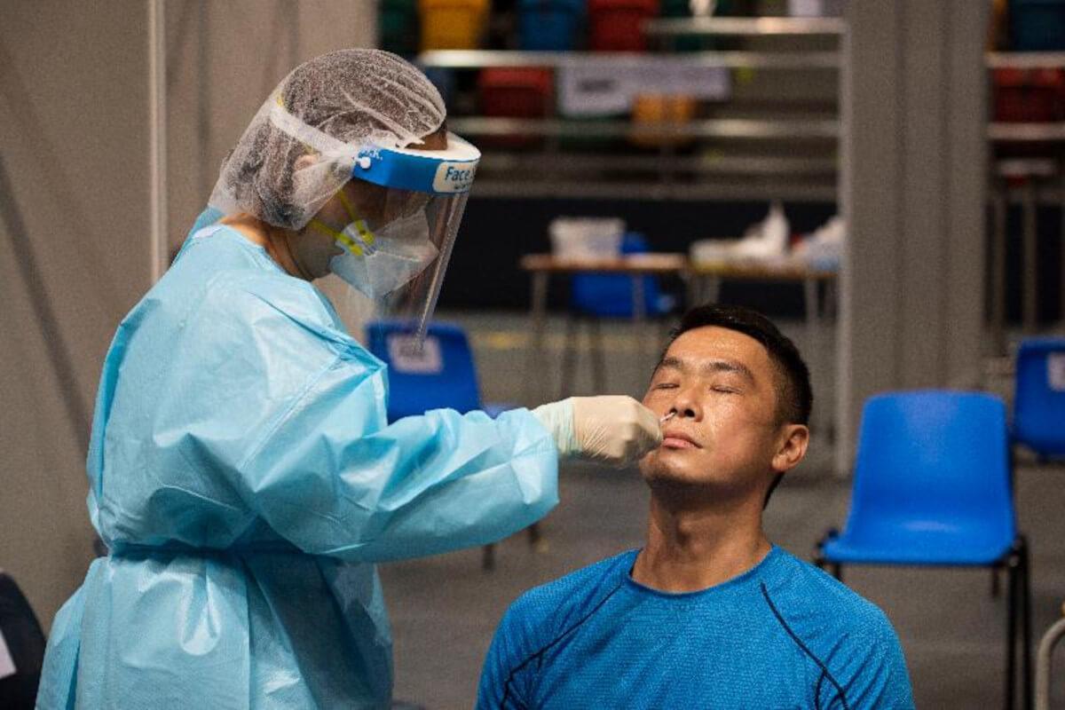 ワクチン入手で経済回復を急ぐ日本と、感染対策で時間を稼ぐ香港 | 佐藤尊徳の【政経電論】